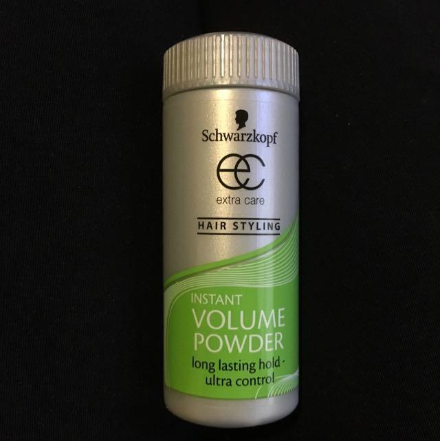 Schwarzkopf Volume Powder