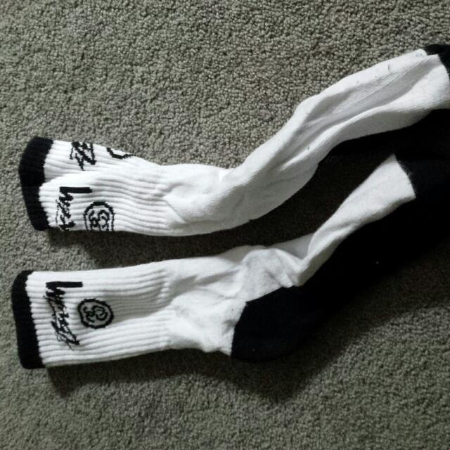 Stussy Socks