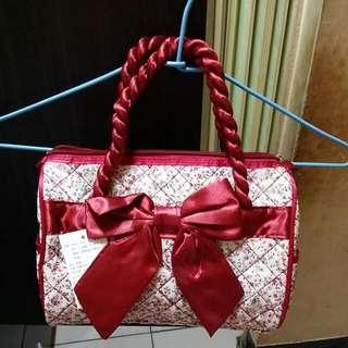 花漾手提包