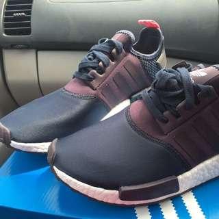 3/17發售的nmd 女鞋us8保證澳洲公司貨