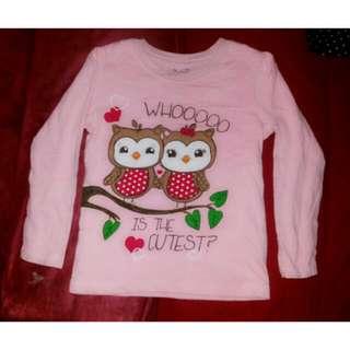 The Owls (Kids)