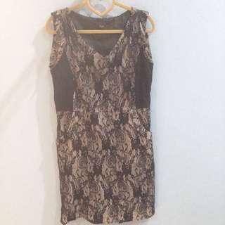Preloved Iora Dress