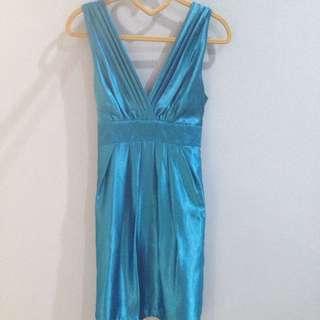 Preloved Body& Soul Dress