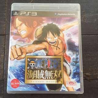 One Piece Kaizou Musou