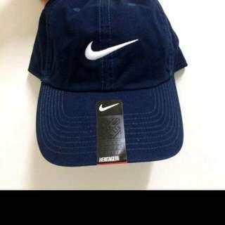 Nike 老帽 鴨舌帽