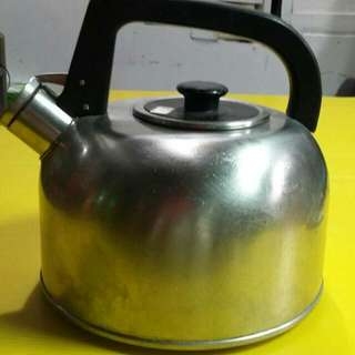 不鏽鋼小茶壺