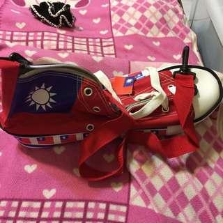降價啦~台灣帆布鞋包包