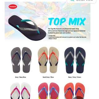 HAVAIANAS Clearance Thongs/Slippers