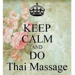 Authentic Thai Massage (Strictly for Ladies)