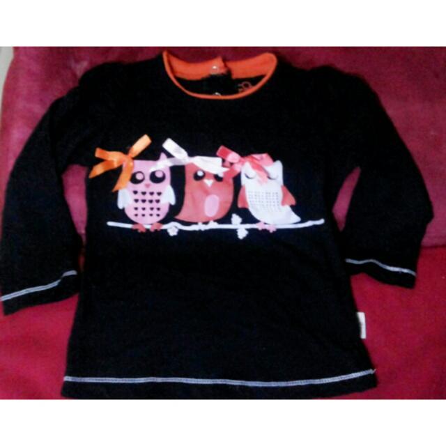 3 Owls (Kids)