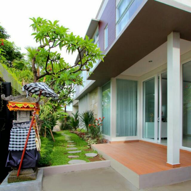 8 Bedroom Villa Murah! Lokasi SUNSET Road