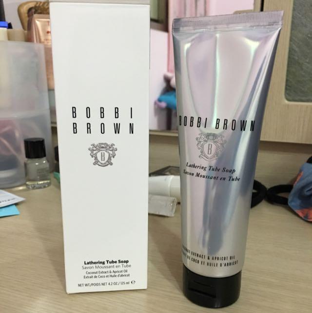 全新 BOBBI BROWN[美的肌膚]-潔膚洗顏乳