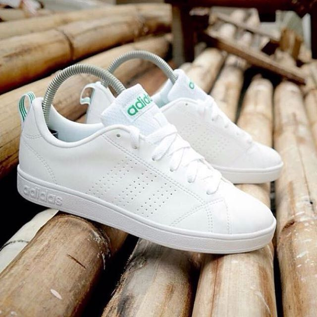 adidas Neo Advantage Clean White