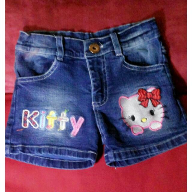 HK Shorts (Kids)