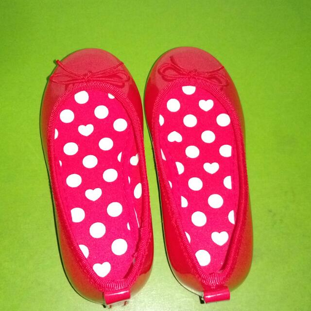 H&M 鞋(含運)