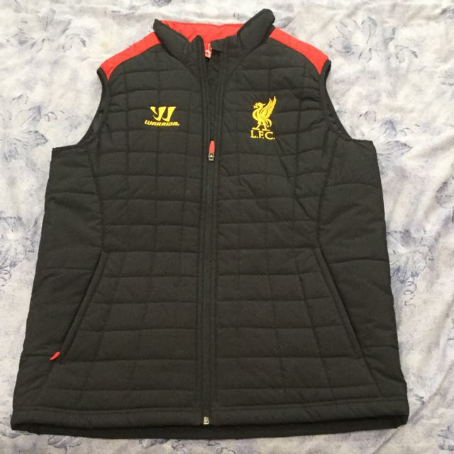Liverpool FC Vest Medium