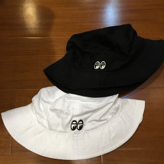 Mooneyes Equipped Cotton Hat