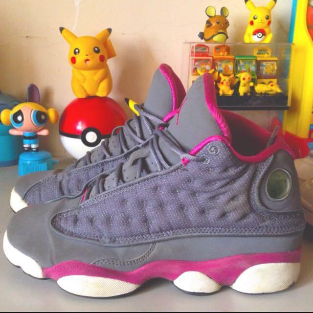 Nike Air Jordan 13💟