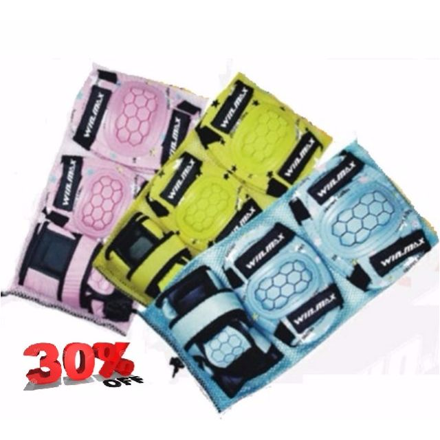Skating Gear/ Cycling Gear/ Scooting Gear/ Safety Gear / Kids Scooter Gear / Children Scooter Gear / Protection / Elbow Wrist Knee Protection Guards / Sports Guards / Value for money / Sporting Gear for Kids
