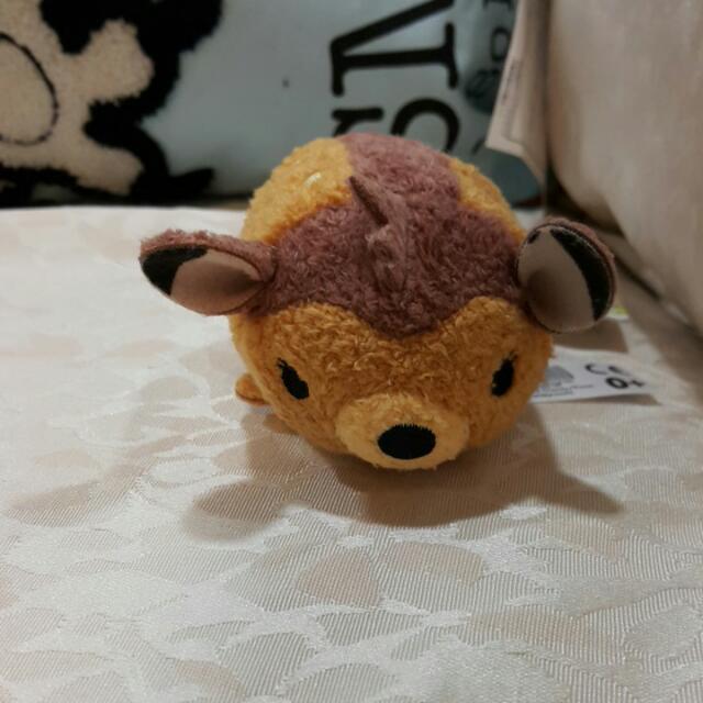Tsum Tsum 小鹿斑比