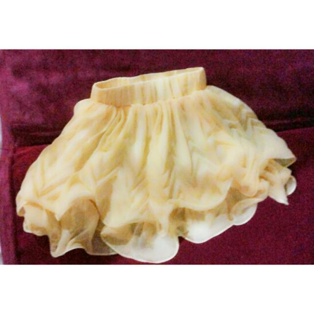 Tweety Tango Skirt (Kids)