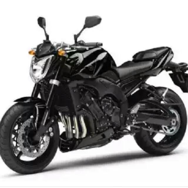 Cash Car Rentals >> Yamaha Fazer 1000 Naked, Motorbikes on Carousell