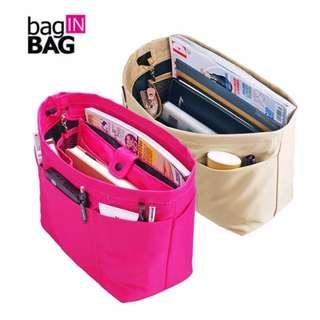 [PO] Bag Organisers