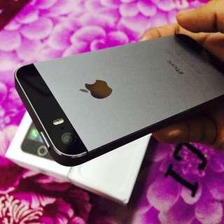 iphone 5s 16gb like new