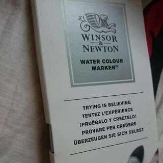 Winsor and Newton Watercolour Marker