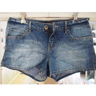 Riders by Lee Denim Shorts - Size 10