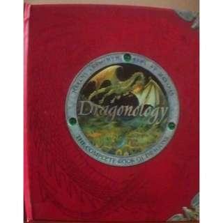 Dragonology Hardback
