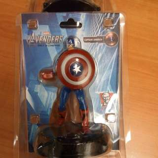KFC Avengers Figurines