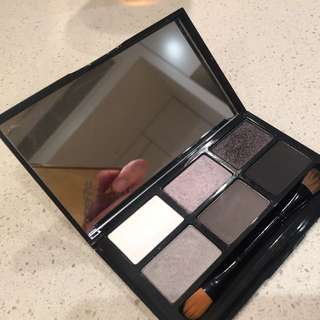 Bobbi Brown Black Pearl Eye Shadow Palette FREE SHIPPING