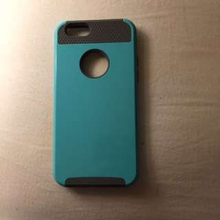 IPHONE 6 Case With Screen Saver