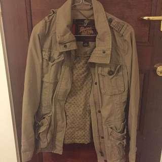 Winter Jacket $5