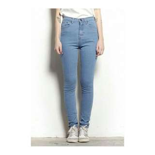 YHF Limitless Jeans