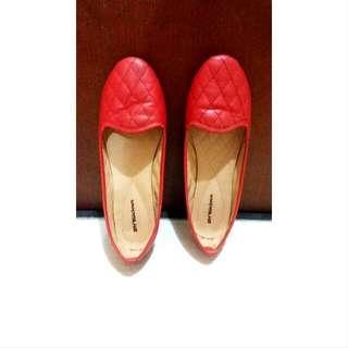 Sepatu Flatshoes Shoelicious
