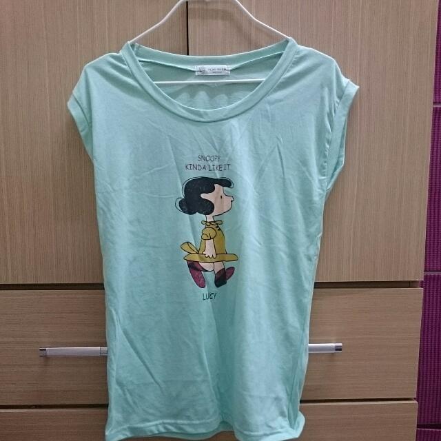 正韓 T Shirt