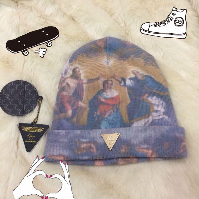 Hater🗝聖母小天使毛帽👼🏼 IDC