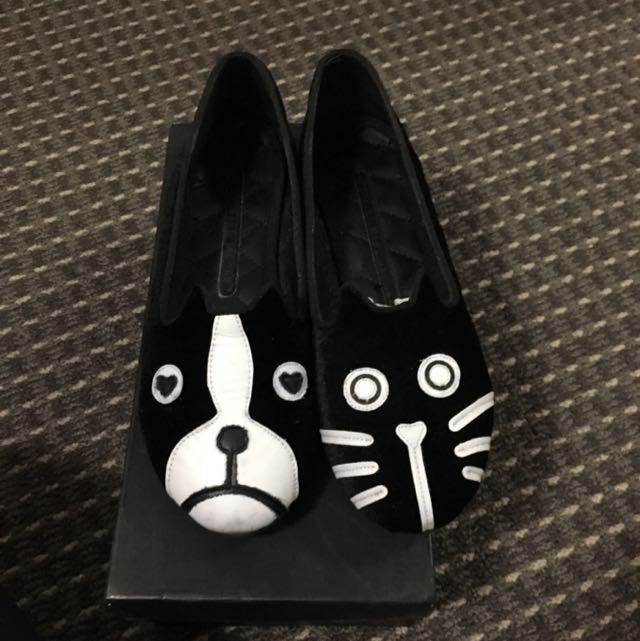 Marc By Marc Jacobs 1:1 Imitate Shoes