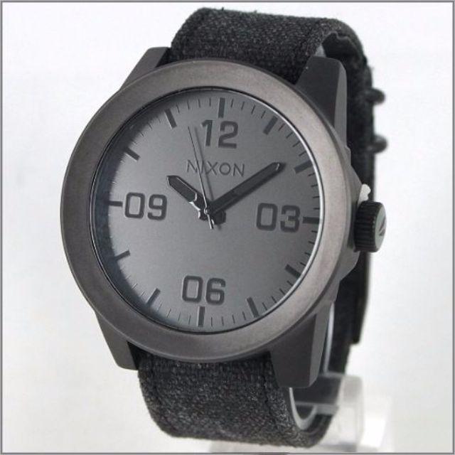 NIXON 手錶 二手  NXA2431062
