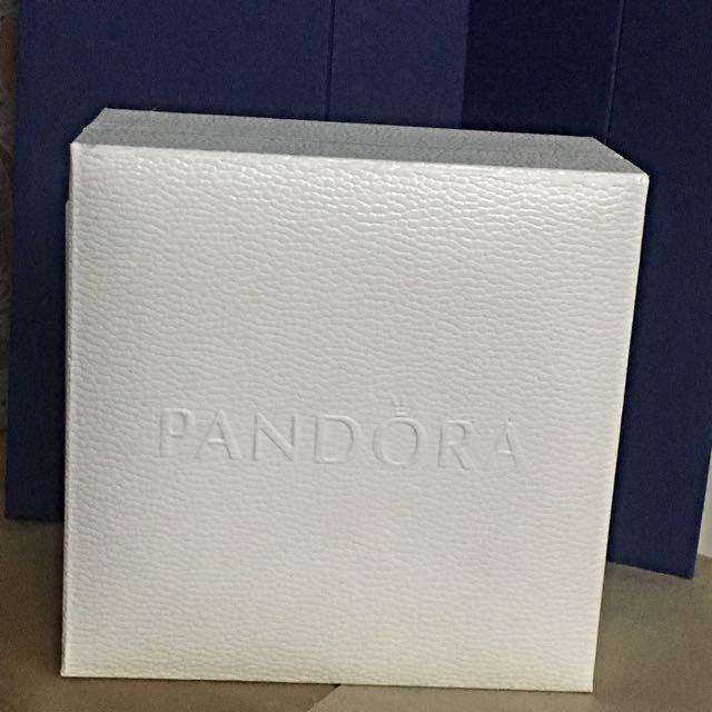(待匯款)Pandora 收納盒