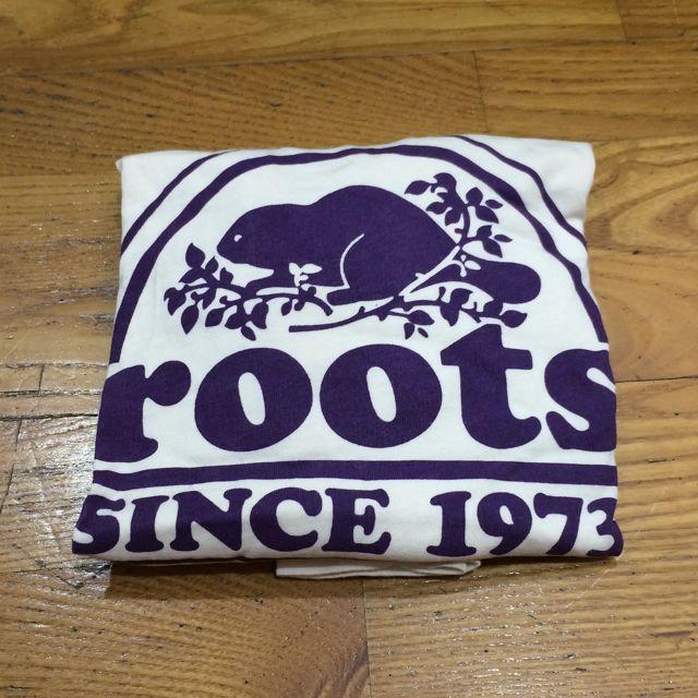 Roots薄長袖s號