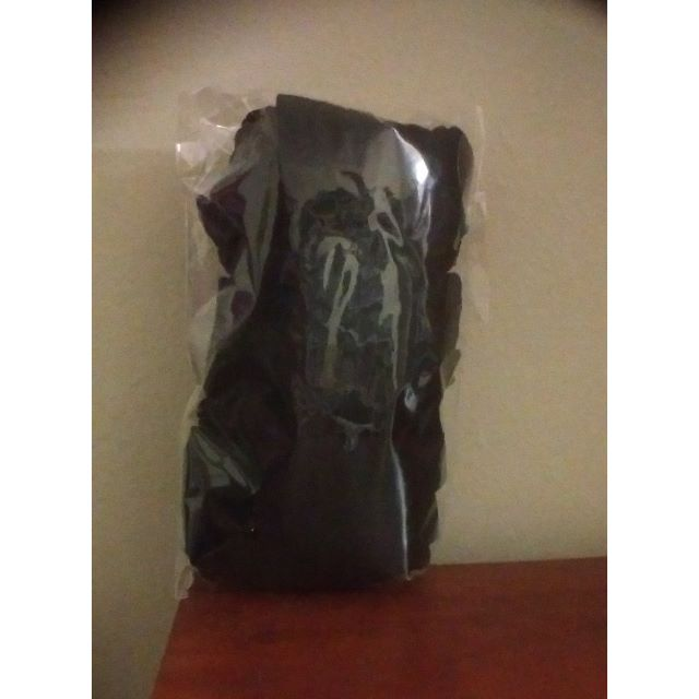 x3 Black Sheer Stockings - full length - still in plastic UNUSED