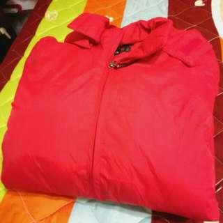 (全新)小丑魚風衣外套