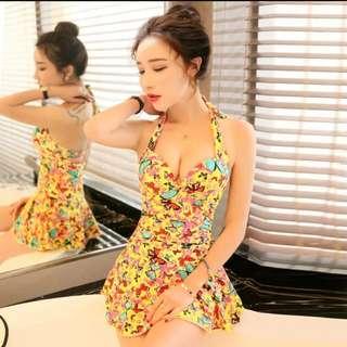 時尚韓國精品泳衣👙