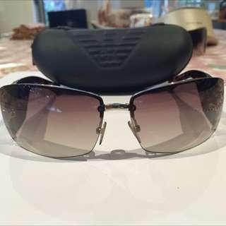 Authentic Emporio Armani Sunglasses