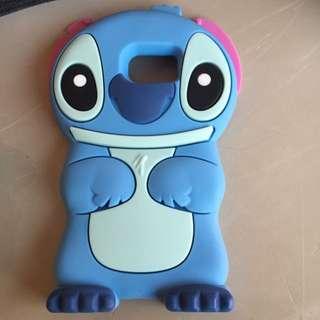 🎀Stitch Case ! Samsung S6🎀