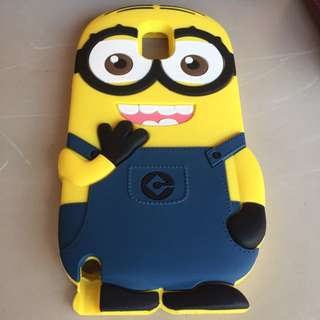 🎀 Minions Case for Samsung Note 3 🎀