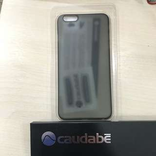 BNIB Caudabe The Veil XT - iPhone 6 Plus / 6S Plus Case